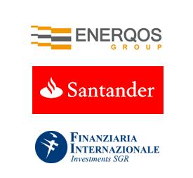 Track record Enerquos / santarder /finanza Int inv sgr
