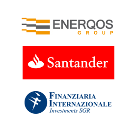 Track record Enerquos / santarder /finanza Int inv sgr
