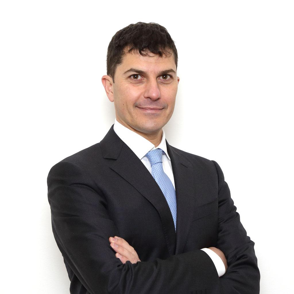 Enrico Benigni  Valecap srl