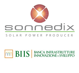 Track record Sonnedix / BIIS